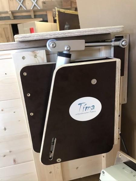 Tima Zeitsteuerung zum nachrüsten zweiteilig